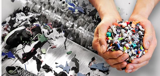 Nike Seeks Material Recovery, Design