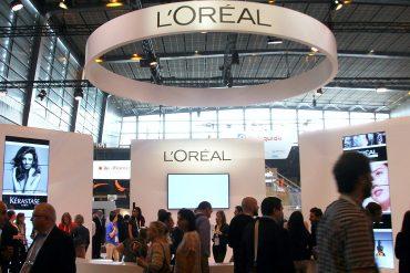 L'Oreal Circular Economy